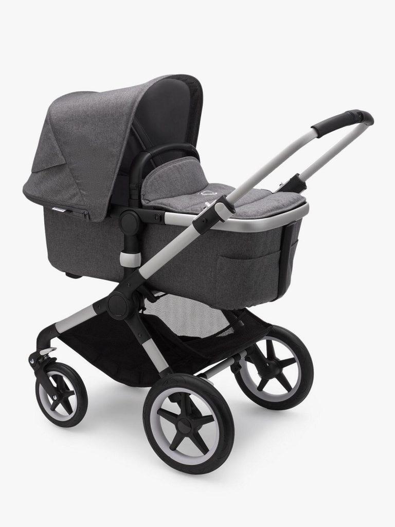 עגלת תינוק בוגבו פוקס 2