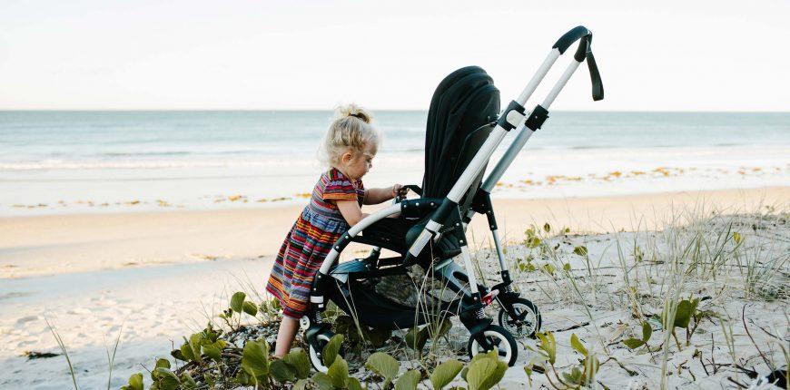 הורים משתפים: איך בחרנו את עגלת התינוק המושלמת?
