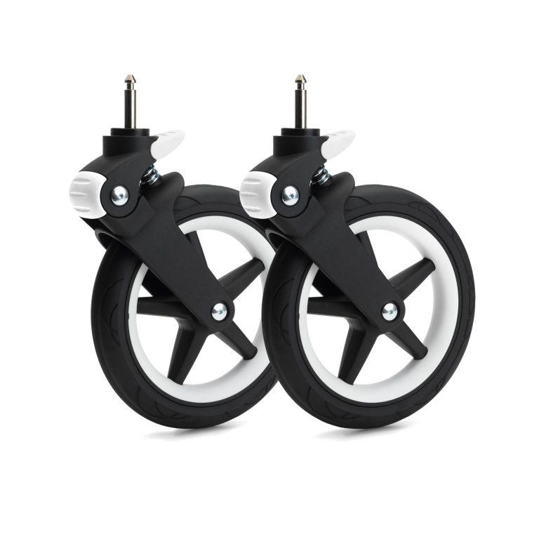 כיסוי גלגלים לעגלת בוגבו פוקס