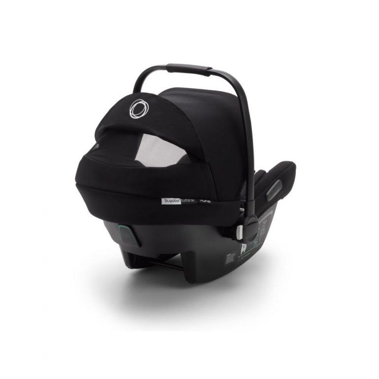 חדש! סלקל בוגבו טרטל Air צבע הסלקל: שחור
