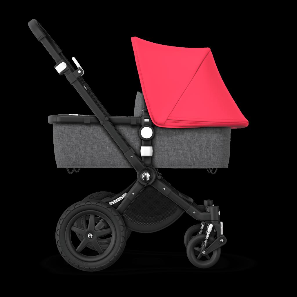 עגלת תינוק בוגבו קמיליון 3 פלוס